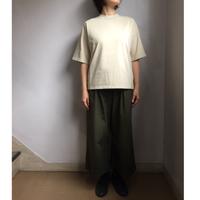 ドロップショルダー半袖Tシャツ  4色