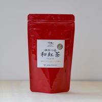 坂口園・和紅茶