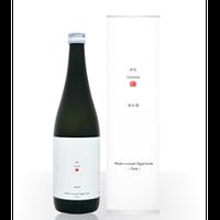 純米酒 TSUNAN 720ml