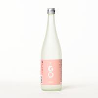 郷(GO)DOLCE 720ml【ロンドン酒チャレンジ2020受賞】