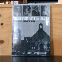 ポール・オリヴァー「ブルースの歴史」