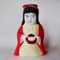 雑煮食い少女人形