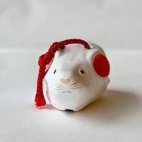 伏せ干支人形(子)