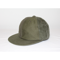 KNIFEWING 6PANEL CAP <KL>