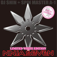 Ninja Seven (7' Vinyl) (Limited White Edition)