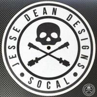 7インチスリップマット(Jesse Dean Designs)