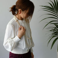 RITSUKO SHIRAHAMA ブラウス 9252460