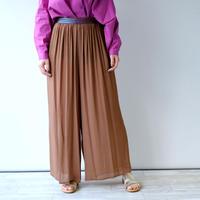 RITSUKO SHIRAHAMA パンツ 5204640