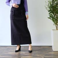 RITSUKO SHIRAHAMA ロングタイトスカート 9257470