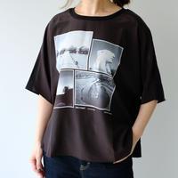 RITSUKO SHIRAHAMA コラージュTシャツ 5223630
