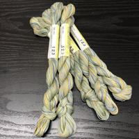 mederu刺し子糸 123
