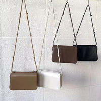 Square  Shoulder Bag【3-B9339】