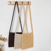 Handmade Beads Bag 3-B5108