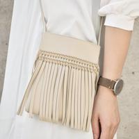 \インスタグラマ―愛用/Fringe Mini Bag【3-B4729】