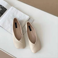 OKOME toe pumps【1-45-6】