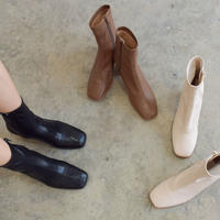 \再入荷/Woodheel Stretch Boots【1-7474】