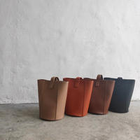 【20AW】Lether Bucket Bag 3-B7103