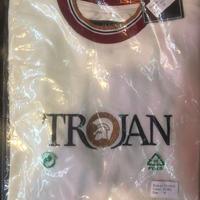 トロージャン ロゴTシャツ TC1015