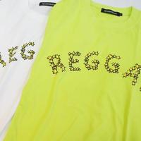 ネバートラスト REGGAE STARS S/S T-Shirt