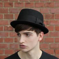 オリジナルJOHN NUTTY HAT BLACK