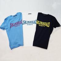 ネバートラスト SKINHEAD Oi! BOYS Tシャツ