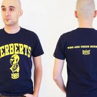 ネバートラスト Herberts 1969 S/S T-Shirt