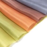 染正絹羽二重6匁 古都の色彩 5色セット約20cm×約22cm (5色×各1枚)