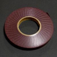 紙テープ 9mm 【ブラウン 】1巻/1袋
