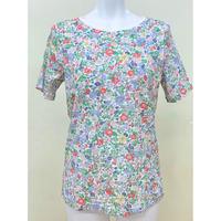 限定価格【リラックス】カップ付きTシャツ【薄手さらさら・ストレッチ】5520