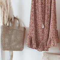 Daisy Love/Midi Skirt