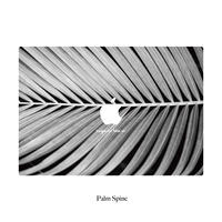 TBC Abstract Collection Macbook Cover -Palm Spine-