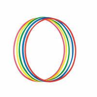 体操リング(6色組)-Sサイズ