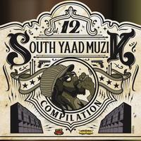 BURN DOWN「SOUTH YAAD MUZIK COMPILATION VOL.12/ VA」(CD+DVD)