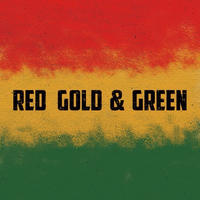 SWAG BEATZ / RED GOLD & GREEN