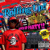 """YARD BEAT 「LAUNCH UP PARTY """"ROLLING UP!!""""」"""