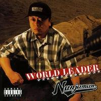 爆音 NANJAMAN /WORLD LEADER