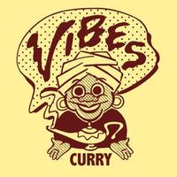 VIBES CURRY「ヴァイブスチキンカレー(レトルト)」オリジナルトートバック付 THE BK SOUNDプロデュース