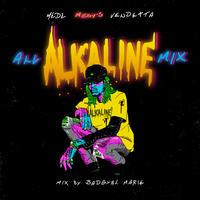 激レア再入荷!MEDZ presents 「VENDETTA」 -All ALKALINE Mix- Mixed by Bad Gyal Marie