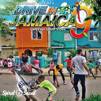 SPIRAL SOUND「Drive In Jamaica 9」