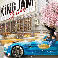 KING JAM 「FRESH SPRING MIX」