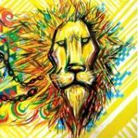OGA [JAH WORKS]/ YOUNG LION DEM
