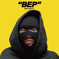 """BIG EAR P「""""BEP""""」  1st EP 【CD】"""