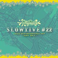 BUSH HUNTER「SLOWTIVE #22 Mix by SERPENT 」