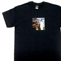 MEDZ「BEER MUG T-SHIRTS (SCREP)」  BLACK  ※枚数限定