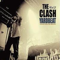 YARD BEAT 「THE CLASH VOL,2」