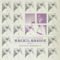 CHOMORANMA 「BACK TO THE BASICS VOL.9 - 80's 90's OldSoul R&B Memories-」