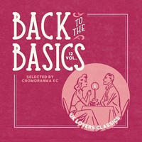 CHOMORANMA 「BACK TO THE BASICS Vol.12 UK LOVERS CLASSICS」