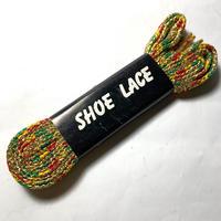 ジャマイカ キラ ラスタカラーシューレース 靴紐 DEAD STOCK