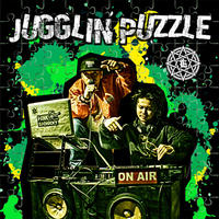RIO[ KING LIFE STAR ]/  『JUGGLIN'PUZZLE』