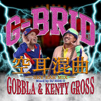 G-BRID(GOBBLA & KENTY GROSS) / 空耳混曲 Mixed by DJ HIDE-O